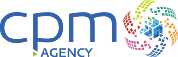 CPM Agency Logo
