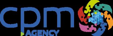 CPM Agency Logo